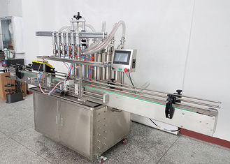 Automatic Liquid Dispenser Machine Customized Voltage Simple Operation