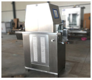 Safe Meat Processing Equipment Chicken Meat Tenderizer Machine Simple Structure