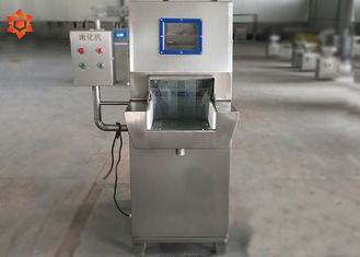 Electric Meat Processing Equipment 48 Blade Meat Tenderizer Easy Operation