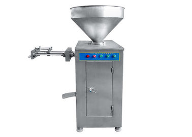 Electric Sausage Making Machine Filling Volume 20-1000g CE Certification