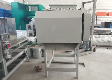 China Fully Automatic Raw Cashew Sorting Machine Low Noise Reasonable Structure distributor