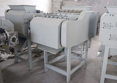 China Commercial Cashew Nut Breaking Machine High Efficiency Simple Operation distributor