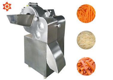 China Electric Vegetable Processor Machine Vegetable Cutting Machine Potato Shredder factory
