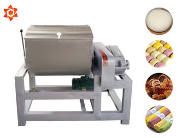 China High Speed Horizontal Bread Dough Making Machine Stainless Steel Material 4.5 KW distributor
